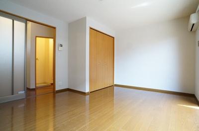 9.2畳なので家具も色々置けますね!