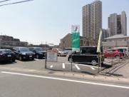 仲澤第2駐車場(軽専用)の画像