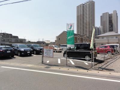 仲澤第2駐車場