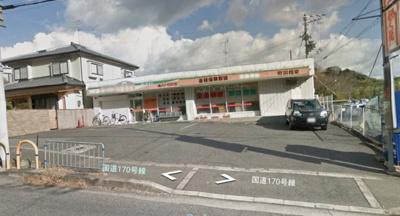 【外観】下宮町 店舗