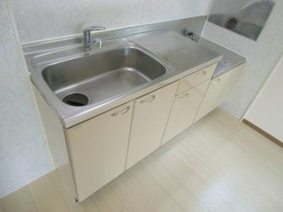【キッチン】ラ・メゾンベール