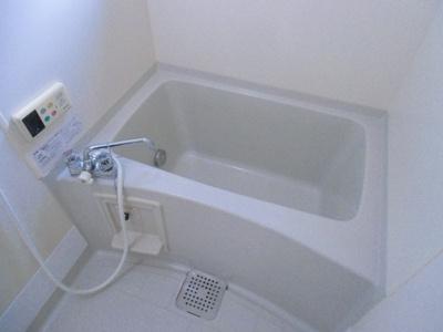 【浴室】ラ・メゾンベール