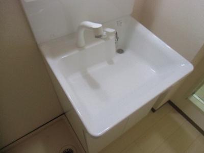 【独立洗面台】ラ・メゾンベール