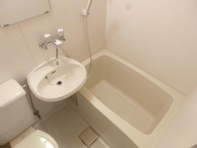 【浴室】ウィンダム妙法寺弐番館