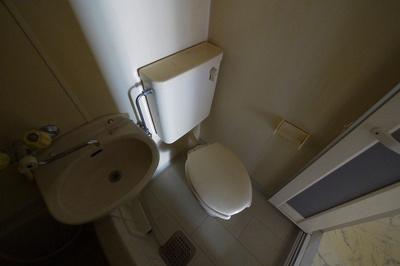 【トイレ】ファインドエル