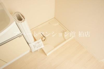 【設備】クレール松葉Ⅲ