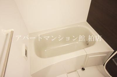 【浴室】クレール松葉Ⅲ