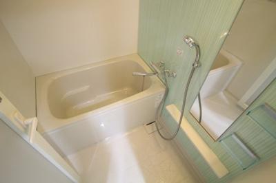 【浴室】プレシャスビュー