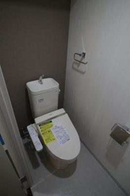 【トイレ】プレシャスビュー