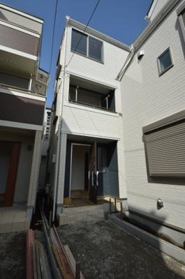 【外観】ハートフルタウン大田東矢口Ⅳ期