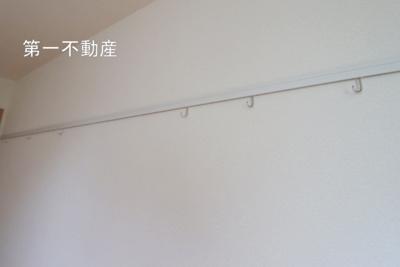 【内装】アトリエール上中B棟