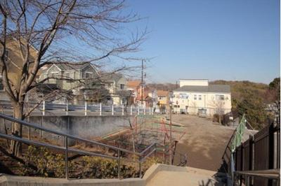 ベルコート町田の周辺環境