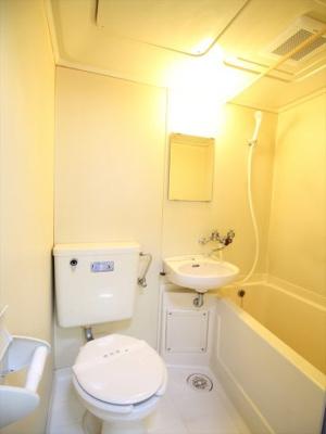 【浴室】メゾン御園