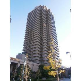 恵比寿ガーデンテラス壱番館の外観です。