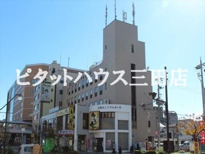 【外観】三田セントラルカーサ