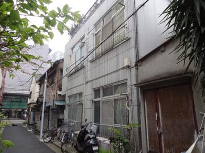 【外観】大木マンション