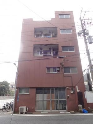 【外観】メイコーハウス