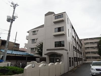【外観】アバンセ六甲パート1