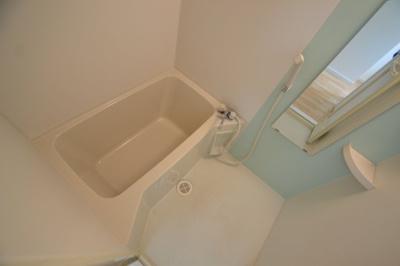 【浴室】ときわ六甲レクラン