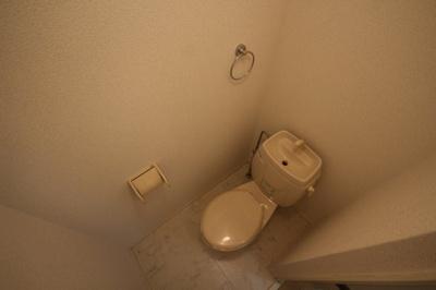 【トイレ】ラムールイワヤ