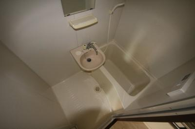 【浴室】メゾピアノ王子公園