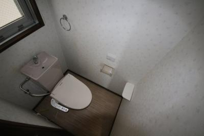 【トイレ】メゾピアノ王子公園