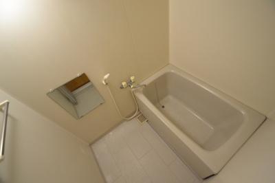 【浴室】ロイヤルコート六甲
