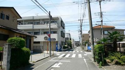 【周辺】アンダール元本郷