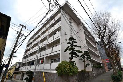 【外観】六甲小川マンション