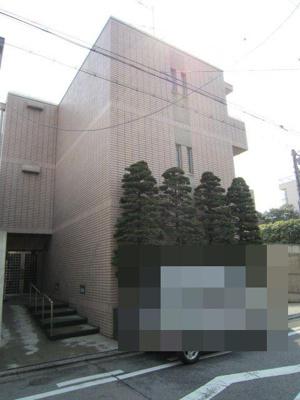 【外観】ロイヤルコート御所西