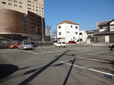 近隣駐車場 10,000円/月