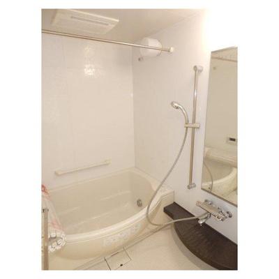 レクセルシティ千葉の風呂