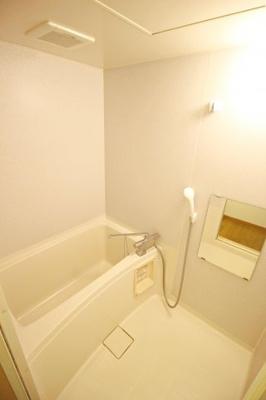 【浴室】高安