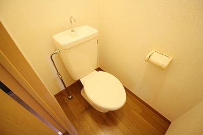 【トイレ】高安
