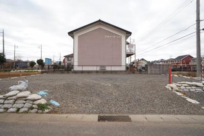 【外観】寺崎駐車場