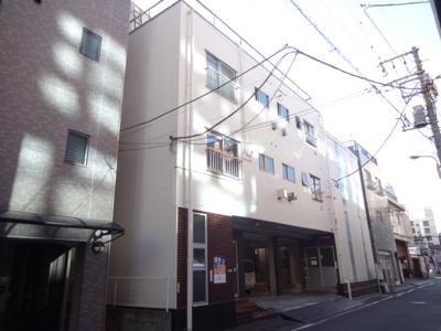 【外観】植村ビル