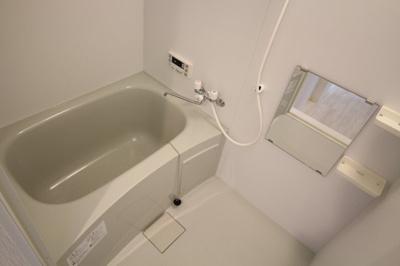 【浴室】グランガーデン神戸長田