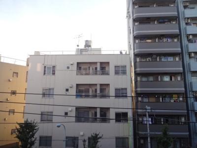 マイキャッスル浅川
