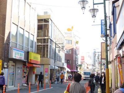 【周辺】磯間第2ビル