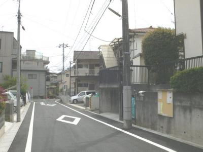 【周辺】コーポ鹿島