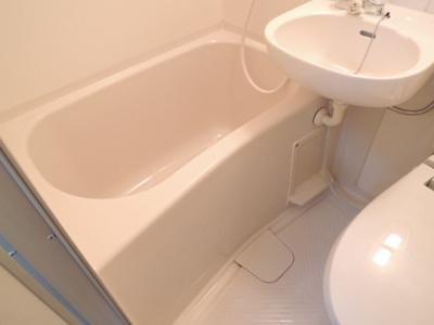 【浴室】ハイム背戸口