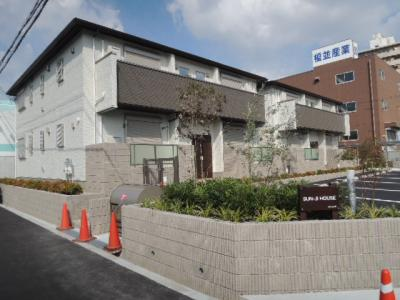【外観】Sun-Ji-House