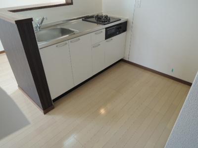 【キッチン】ポラリスルミネ