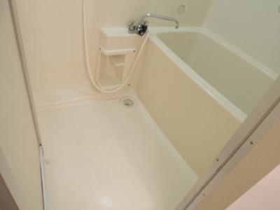 【浴室】CALM