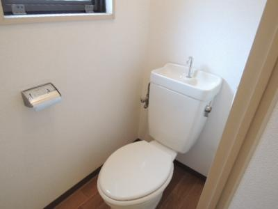 【トイレ】CALM