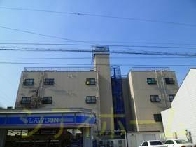 【外観】プレアール平野東