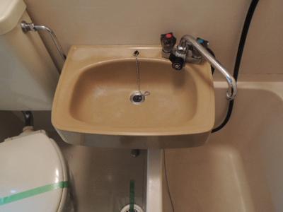 【独立洗面台】フローララポルテ