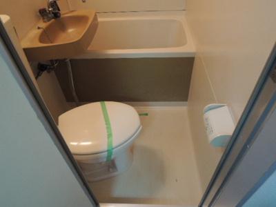 【浴室】フローララポルテ