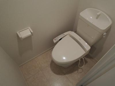 【トイレ】ウエストワン