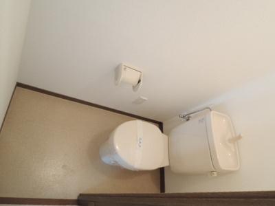 【トイレ】サンシティ中野